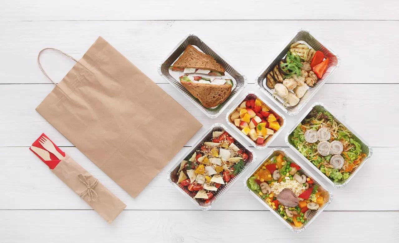Dieta pudełkowa - czy i kiedy warto