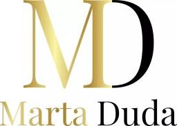 Logo bloga Marta Duda