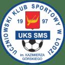 sms logo - Kobiecyfutbol.pl