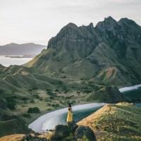 Czy góry mogą nakarmić serce kobiety?!