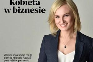 """Kobieta w Biznesie – artykuł w """"Rzeczpospolitej"""""""