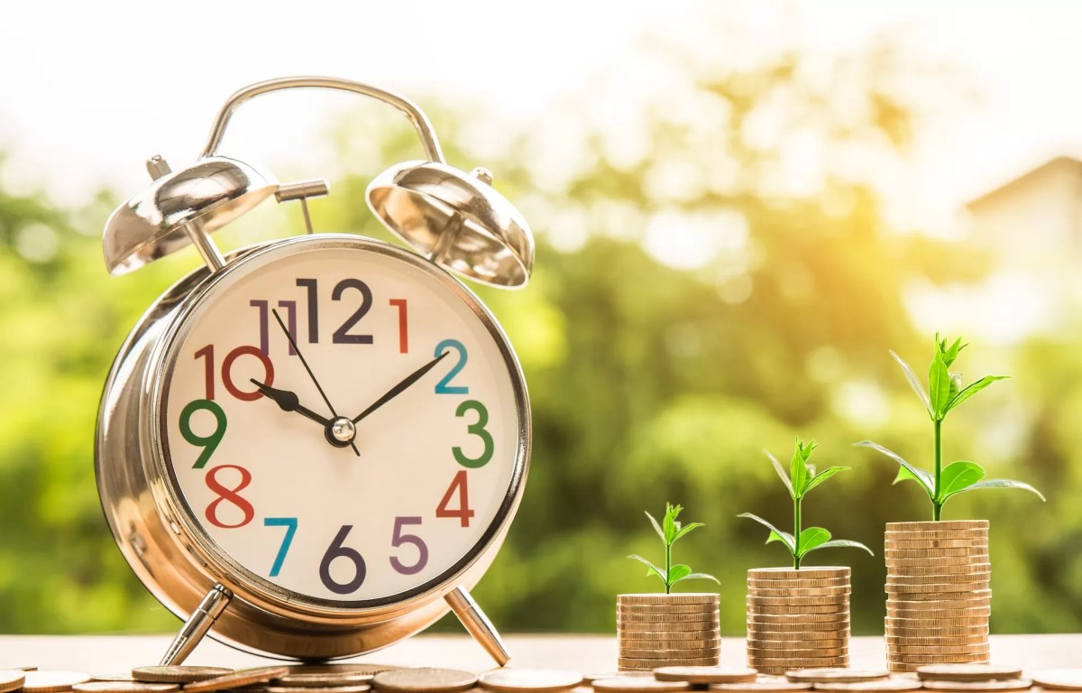 Zarządzanie aktywami, czyli długofalowe budowanie kapitału