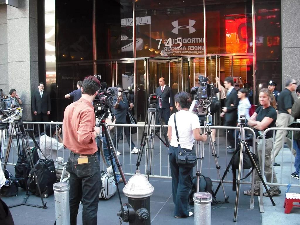 Lehman Brothers - historia upadku z testosteronem w tle