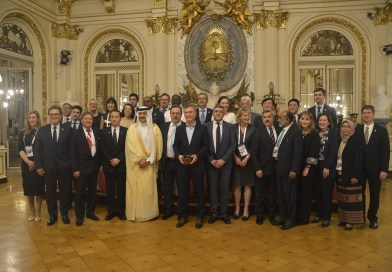 UNWTO asks G20 leaders to include tourism in their agenda