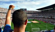 Football Travel Trends: 68% of Travelers Plan Holidays Around Sporting Events