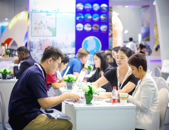 Connection and learning top the agenda for IBTM China 2019