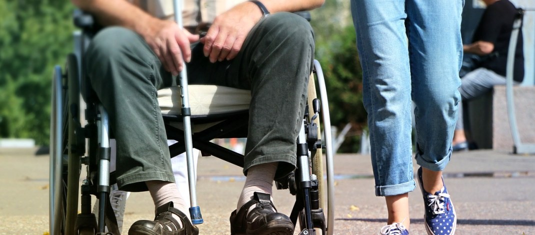First of its kind helpful online database launches on accessible travel and facilities in Germany