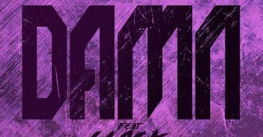 Omah Lay – Damn (Remix) Ft 6LACK