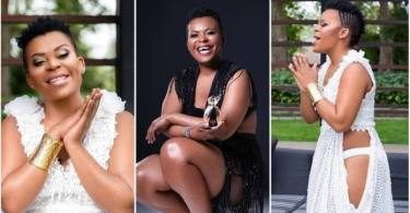What Zodwa Wabantu Did In Her New Video Will Keep Your Blood Pressure Low - Video