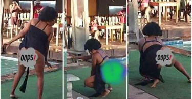 Slay Queens Breaks Record N Show b£rs£rk At A Bar As She Dances - Video