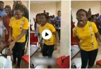 Girl Went Mad After Boyfriend Proposed 2 Her - Video Below