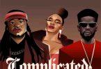 Philkeyz - Complicated Ft Yemi Alade & Bisa Kdei
