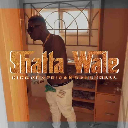 Shatta Wale – Full Up