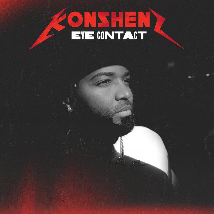 Konshens - Eye Contact