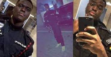Last Seen Video Of Police Officer Who Was Killed In Bullion Van Robbery Trends - Watch