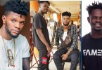 Ogidi Brown Warns Fameye - Never Claim Any Video Or Song I Produced 4 U Else – Watch