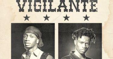 Uche B – Ghetto Vigilante Ft Kwesi Arthur