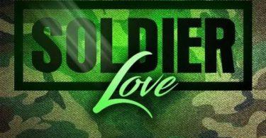 AK Songstress – Soldier Love