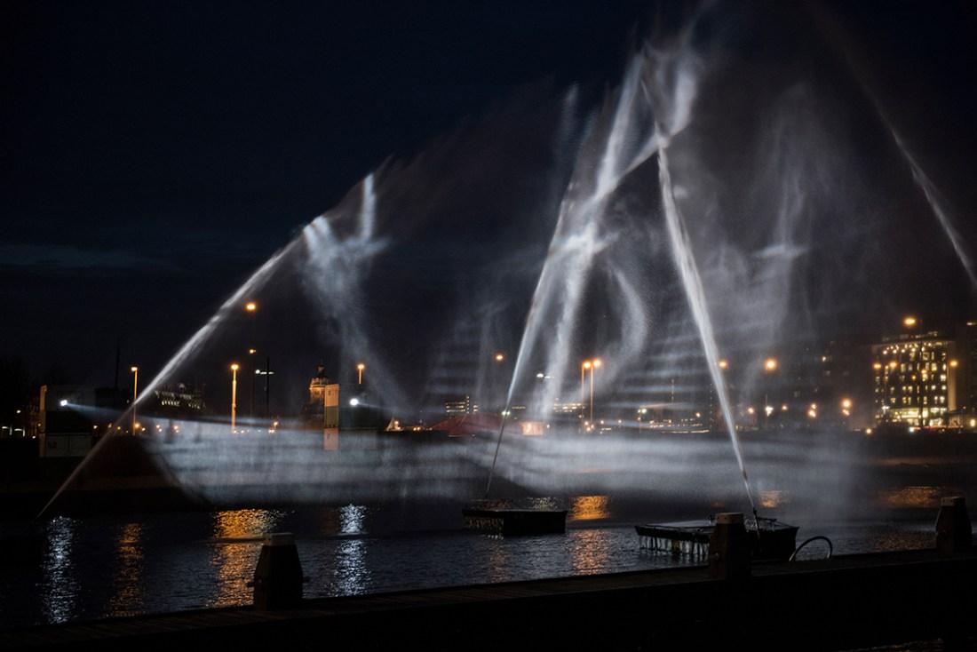 Ghost Ship_Amsterdam Light Festival_ kobi lighting studio 03 re