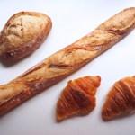 【ゴントランシェリエ】パリで人気のお店が名古屋に出店 行列のできるパン屋さん(2015.7.12)