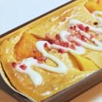 【成城石井】甘酸っぱいラズベリーのプレミアムチーズケーキ