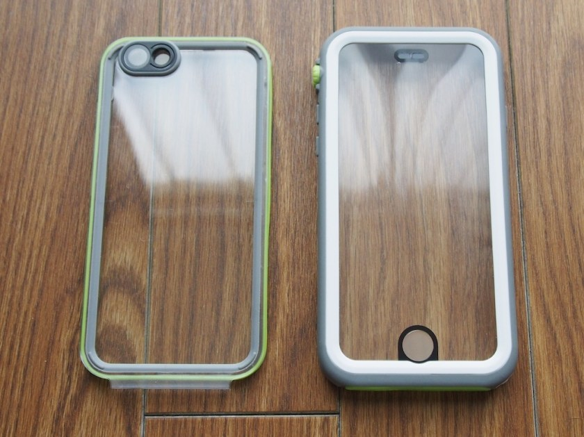 Catalyst iPhone Case