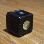 【LUME CUBE】手乗りサイズの防水LEDライトを買ってみました