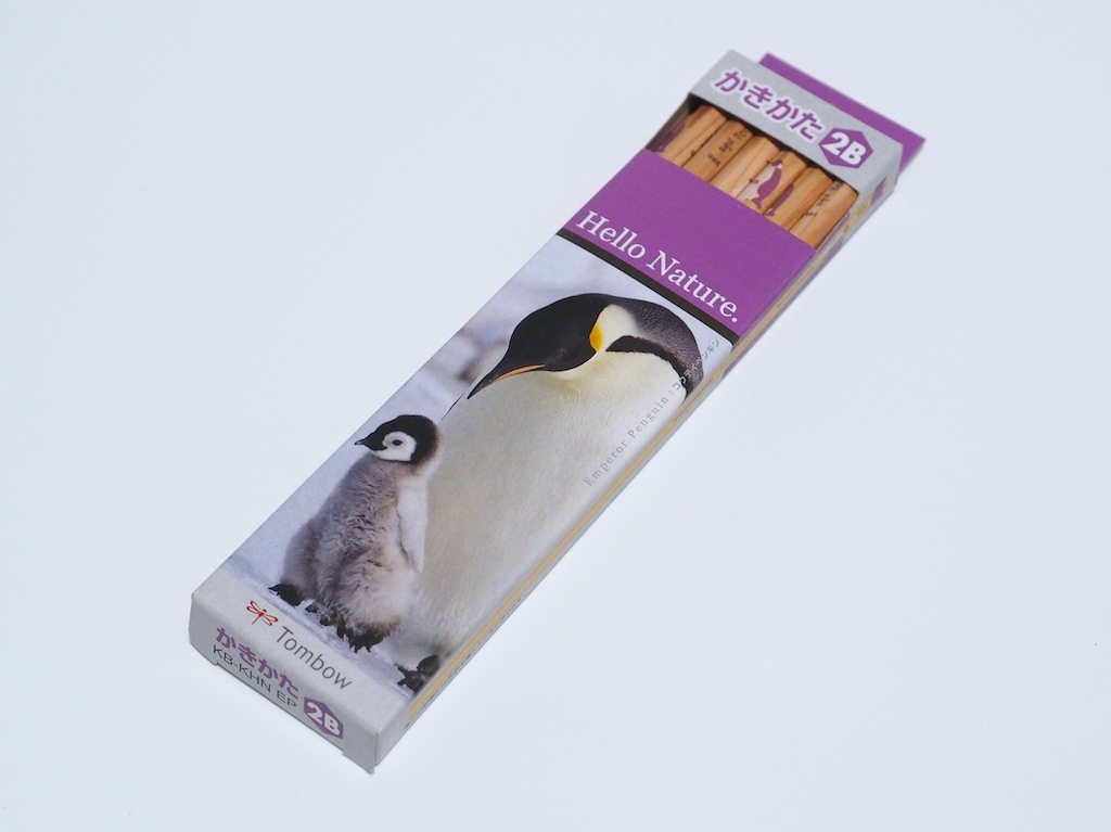Penguin Pencil