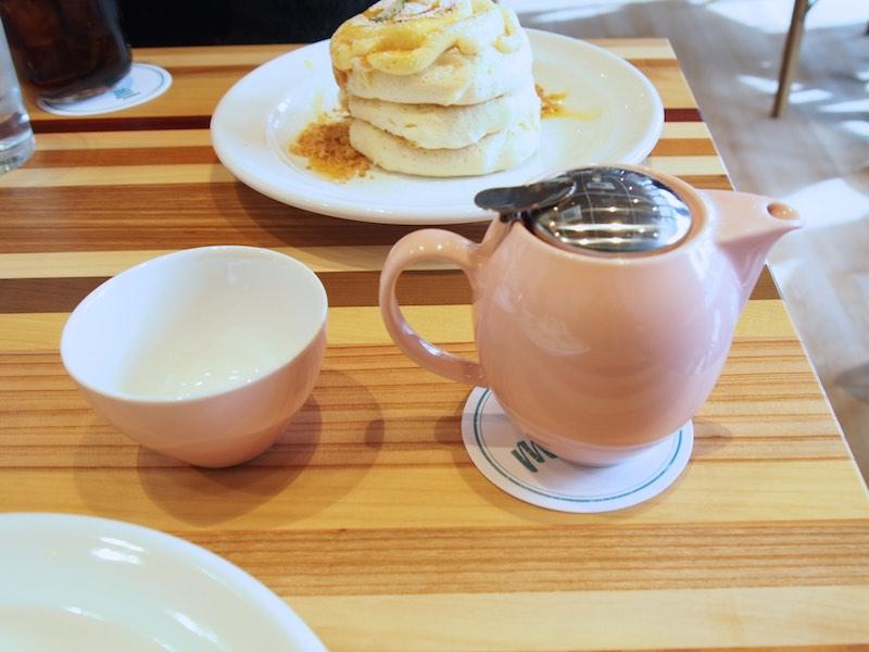 Merenge Pancake