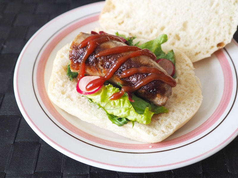 Costco Sausage German