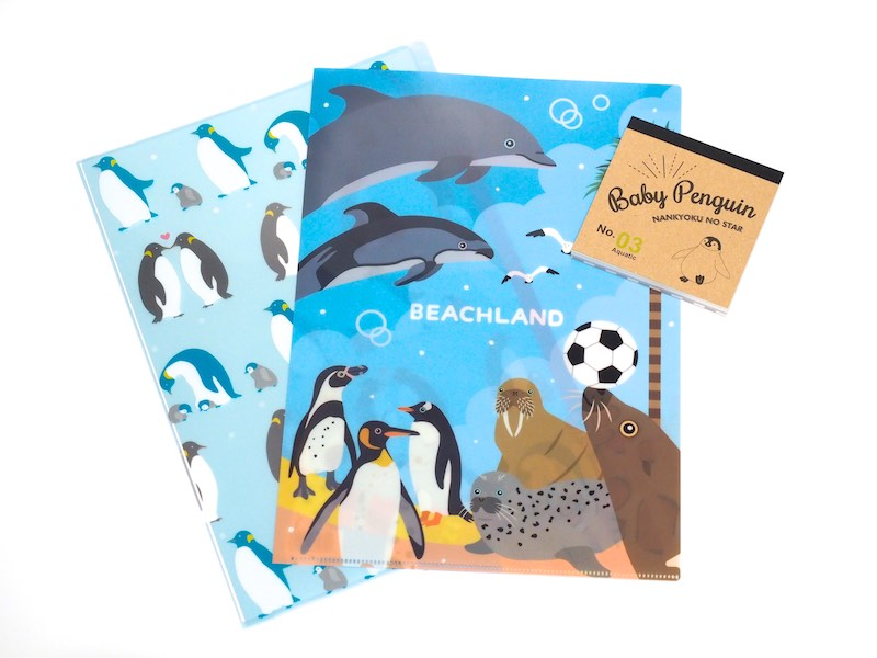 Penguin products