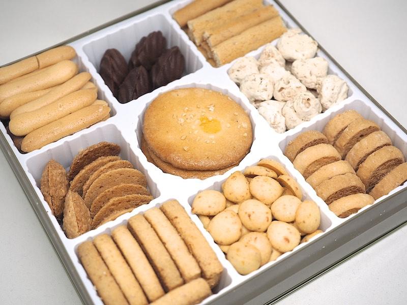 Kokeshiya Cookie