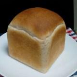 自家製酵母の食パンが夢みたいな食感で焼けた!!