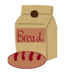 手作りパンを夏に常温保存するのは危険?!パンが腐る原因とは?