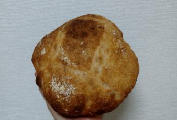 自家製天然酵母で仕込むパン・ド・ロデヴのレシピと作り方!