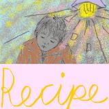 こびとのカフェより自家製天然酵母のパンとお菓子のレシピ!