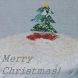 酵母液種&ヨーグルトで極上シフォンケーキ!クリスマスはこれで決まり!