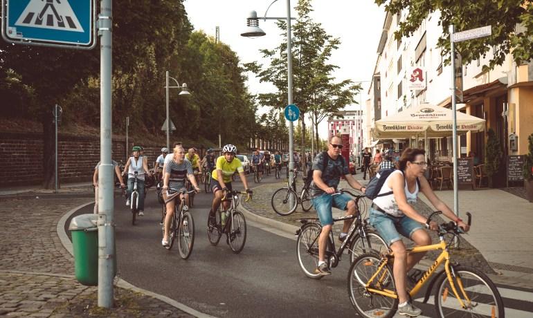 Fahrradtag 2019 – Motivierte Bürgerinnen und Bürger gesucht