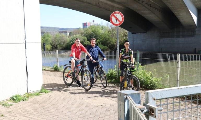 Verkehrsspiegel könnten Sicherheit in Lützel deutlich erhöhen