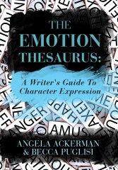 The Emotion Thesaurus