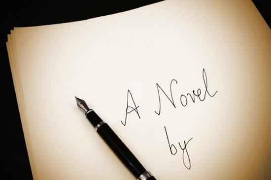 How Do I Write A Novel