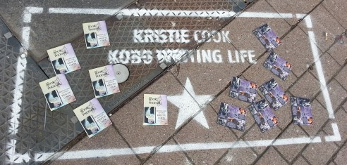 cook walk of fame