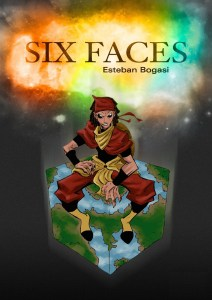 Six Faces by