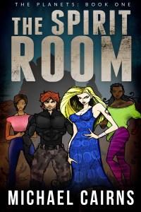 Spirit Room Cover art final
