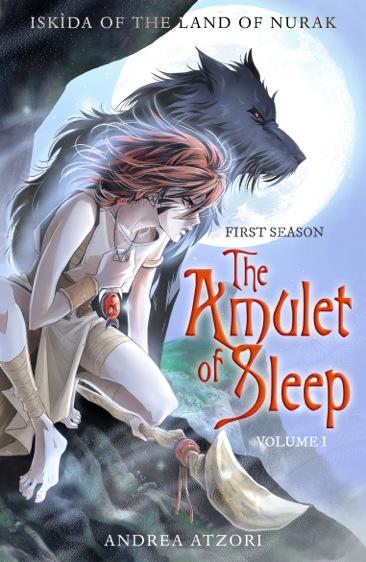 The-Amulet-of-Sleep