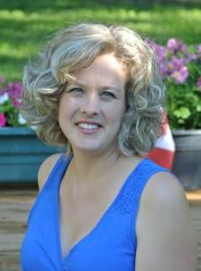Lydia Author Photo