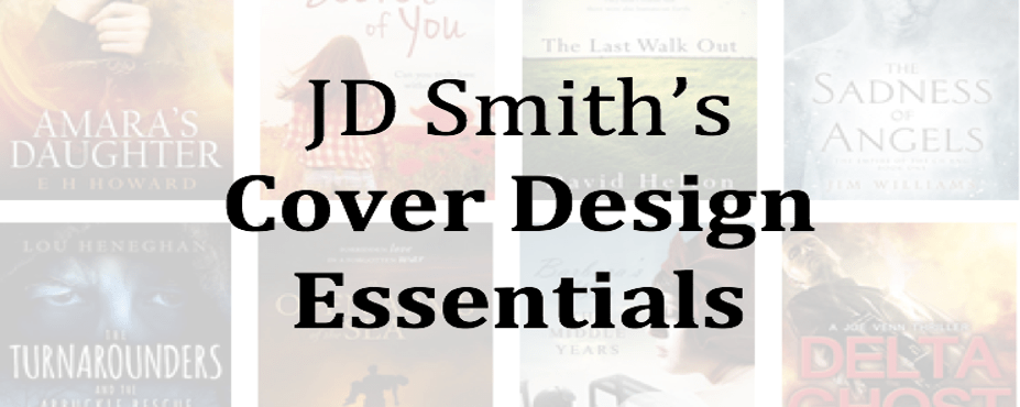 The Essentials of Book Cover Design