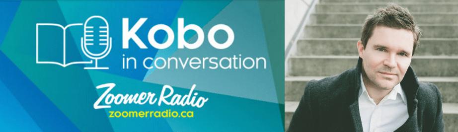 Kobo In Conversation on Zoomer Radio: Episode 3