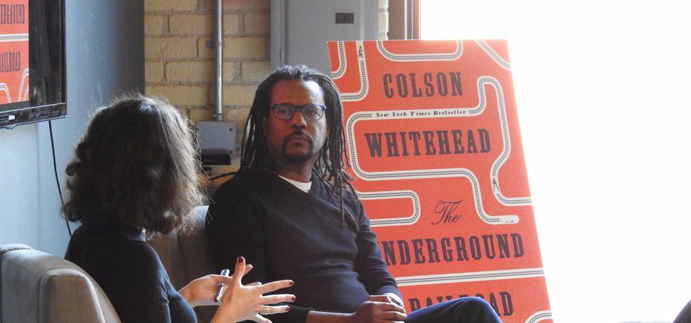 Kobo Writing Life Podcast – Episode 073 – Colson Whitehead