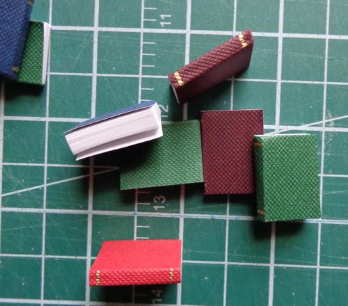 smallbooks